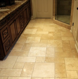 tile flooring in lake geneva wi