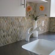 Helpful Information About Tile Backsplash